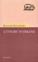 Utwory wybrane Ryszard Berwiński