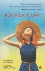Kocham Capri Elisabetta Flumeri, Gabriella Giacometti