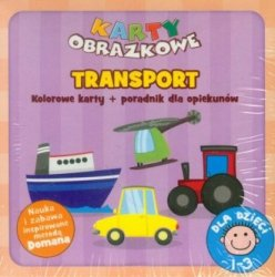 Transport Karty obrazkowe