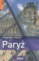 Paryż Podróże z pasją