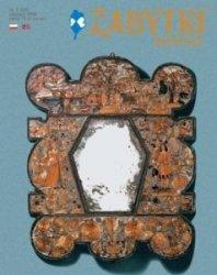 Zabytki Heritage Nr 1 (24) styczeń 2008