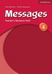 Messages 4 Teachers Resource Pack Peter McDonnell Nicholas Murgatroyd