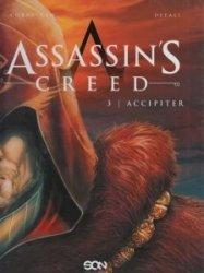 Assassin's Creed 3 Accipiter Eric Corbeyran