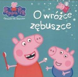 Świnka Peppa Opowieści na dobranoc O wróżce zębuszce