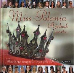 Miss Polonia A jednak warto Ewa Wojciechowska