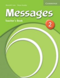 Messages 2 Teachers Book Meredith Levy Diana Goodey