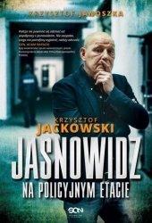 Jasnowidz na policyjnym etacie Krzysztof Jackowski Krzysztof Janoszka