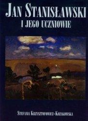 Jan Stanisławski i jego uczniowie Stefania Krzysztofowicz-Kozakowska