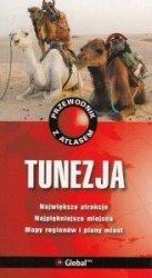 Tunezja Przewodnik z atlasem Peter Lilley