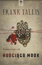 Nadciąga mrok Frank Tallis