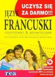 Rozmówki i słowniczek. Język francuski