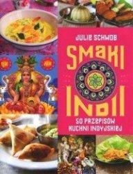 Smaki Indii Julie Schwob