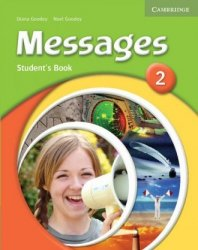 Messages 2 Student s Book Diana Goodey Noel Goodey