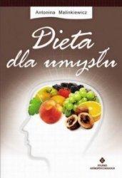 Dieta dla umysłu Antonina Malinkiewicz