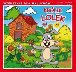 Królik Lolek Krystian Pruchnicki