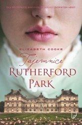 Tajemnice Rutherford Park Elizabeth Cooke