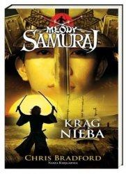 Młody samuraj 8 Krąg nieba Chris Bradford