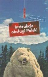 Instrukcja obsługi Polski Radosław Knapp