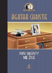 Pani McGinty nie żyje Kolekcja kryminałów nr 40 Agatha Christie