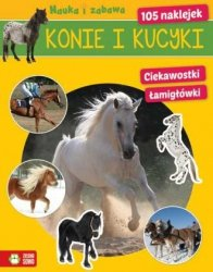 Konie i kucyki Nauka i zabawa
