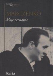 Moje zeznania Anatolij Marczenko