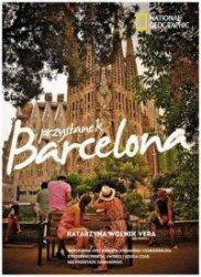 Przystanek Barcelona Katarzyna Wolnik-Vera
