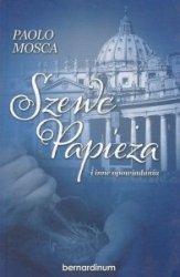 Szewc Papieża i inne opowiadania Paolo Mosca