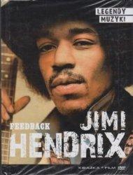 Jimi Hendrix Feedback biografia + film