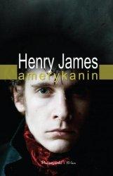 Amerykanin Henry James