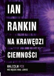 Na krawędzi ciemności Ian Rankin