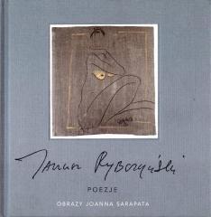 Poezje Janusz Rybczyński
