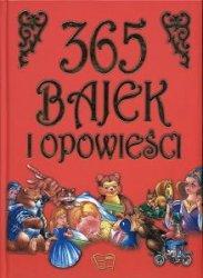 365 bajek i opowieści