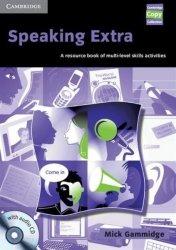 Speaking Extra Mick Gammidge