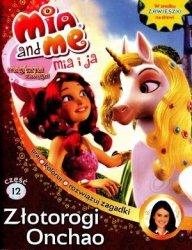 Mia and me magiczna księga 12