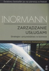Zarządzanie usługami Richard Normann