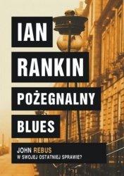 Pożegnalny blues Ian Rankin