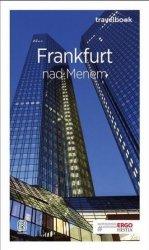 Frankfurt nad Menem Travelbook Beata Pomykalska, Paweł Pomykalski