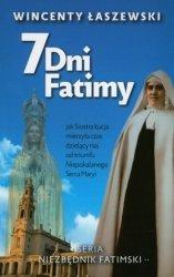 7 dni Fatimy Niezbędnik Fatimski Wincenty Łaszewski