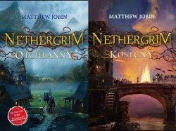 Nethergrim Otchłanny Kostuny Matthew Jobin