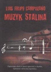 Muzyk Stalina Luis Felipe Campuzano