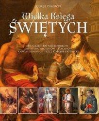 Wielka Księga Świętych Juliusz Iwanicki