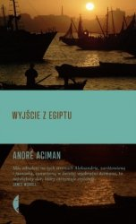 Wyjście z Egiptu André Aciman