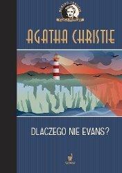 Dlaczego nie Evans Kolekcja kryminałów nr 48 Agatha Christie