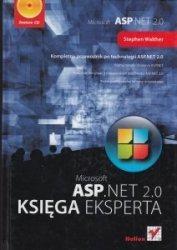 Microsoft ASPNET 20 Księga eksperta + CD Stephen Walther