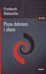 Poza dobrem i złem Friedrich Nietzsche