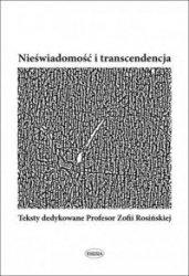 Nieświadomość i transcendencja
