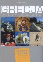 Grecja Cuda Świata praca zbiorowa