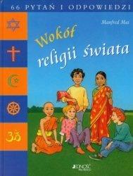 Wokół religii świata Manfred Mai
