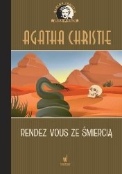 Rendez Vous ze śmiercią Kolekcja kryminałów nr 67 Agatha Christie