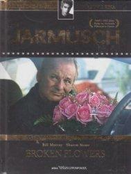 Jim Jarmusch biografia + film Broken Flowers